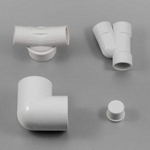 Plumbing Fittings (配件)